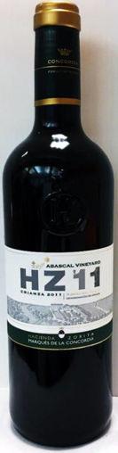 Imagen de HZ11 CRIANZA 2011