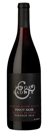 Imagen de H&L  RUSIAN RIVER PINOT NOIR ESTATE BOTTLE 2018