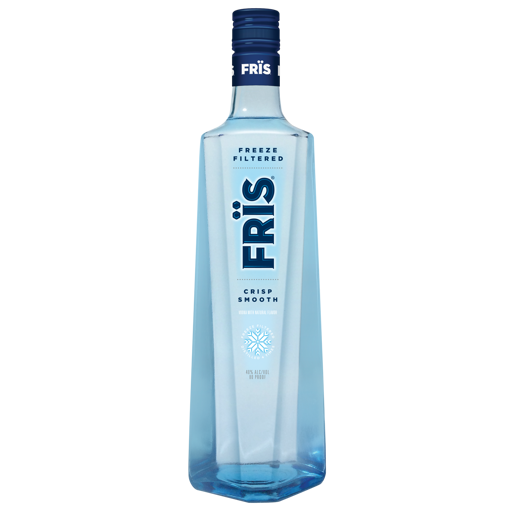 Imagen de VODKA FRIS (FREEZE) DISTILLED VODKA
