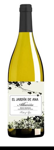 Imagen de EL JARDIN ANA ALBARINO