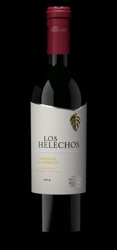 Imagen de LOS HELECHOS CABERNET DE CABERNETS