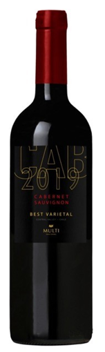 Imagen de Multi Best Varietal Cabernet Sauvignon